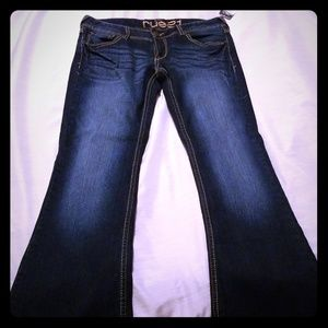 NWT Rue 21 Jeans